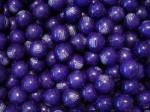Xtreme Grape Filled Gumballs - Click Here To Buy!