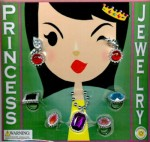 Princess Jewelry Vending Capsules - Click Here To Buy!