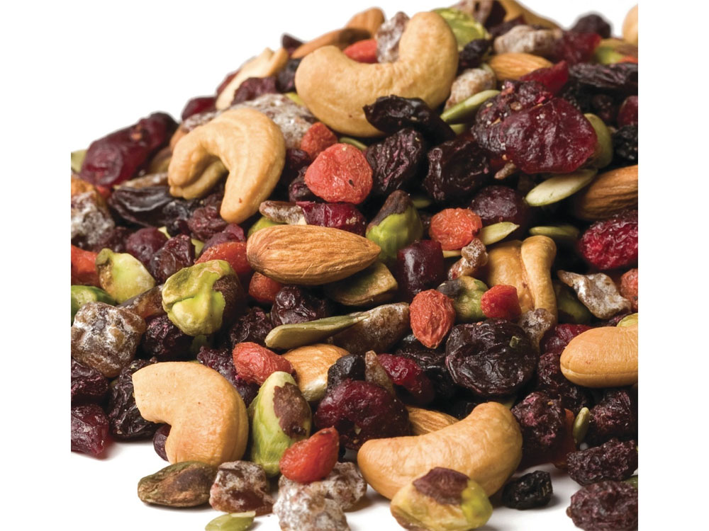 Natural Very Berry Bulk Snack Mix (10 lbs)