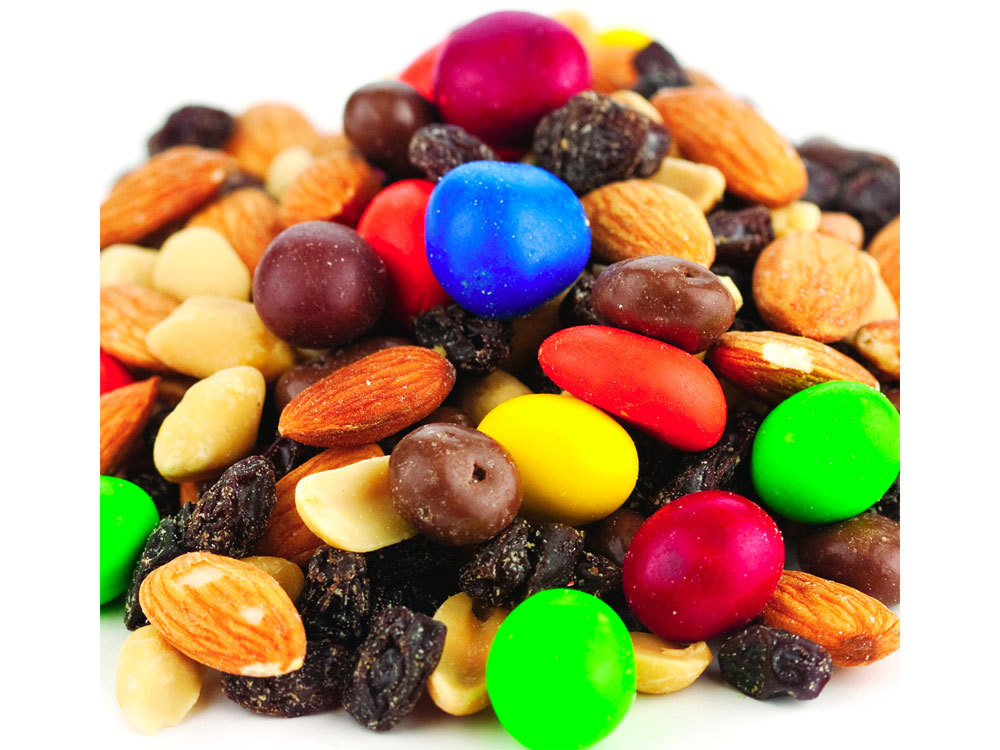 Sweet Temptations Bulk Snack Mix (20 lbs)