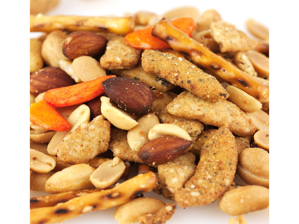 Tailgate Crunch Bulk Snack Mix (16 lbs)