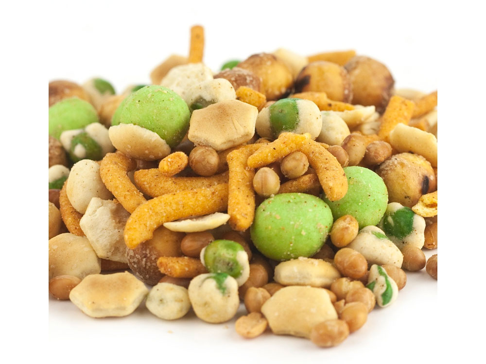 Wasabi Bulk Trail Mix (12 lbs)