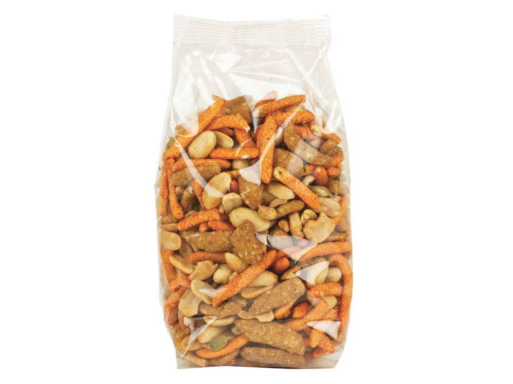 Fiesta Sunshine Packaged Snack Mix
