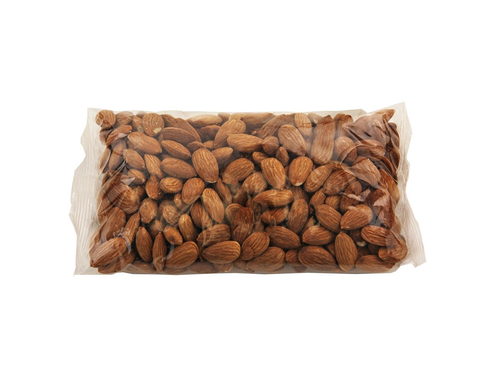 Nonpareil Supreme Packaged Almonds