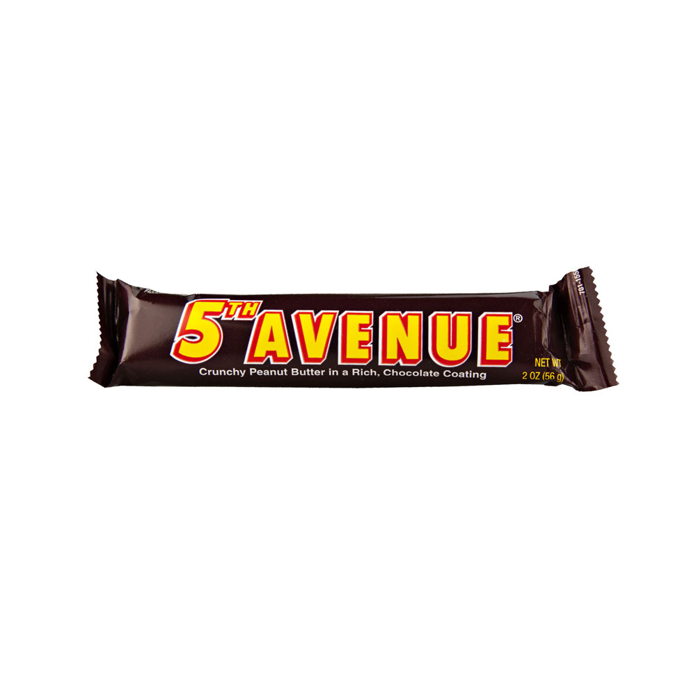 5th Avenue Candy Bars (18 ct)