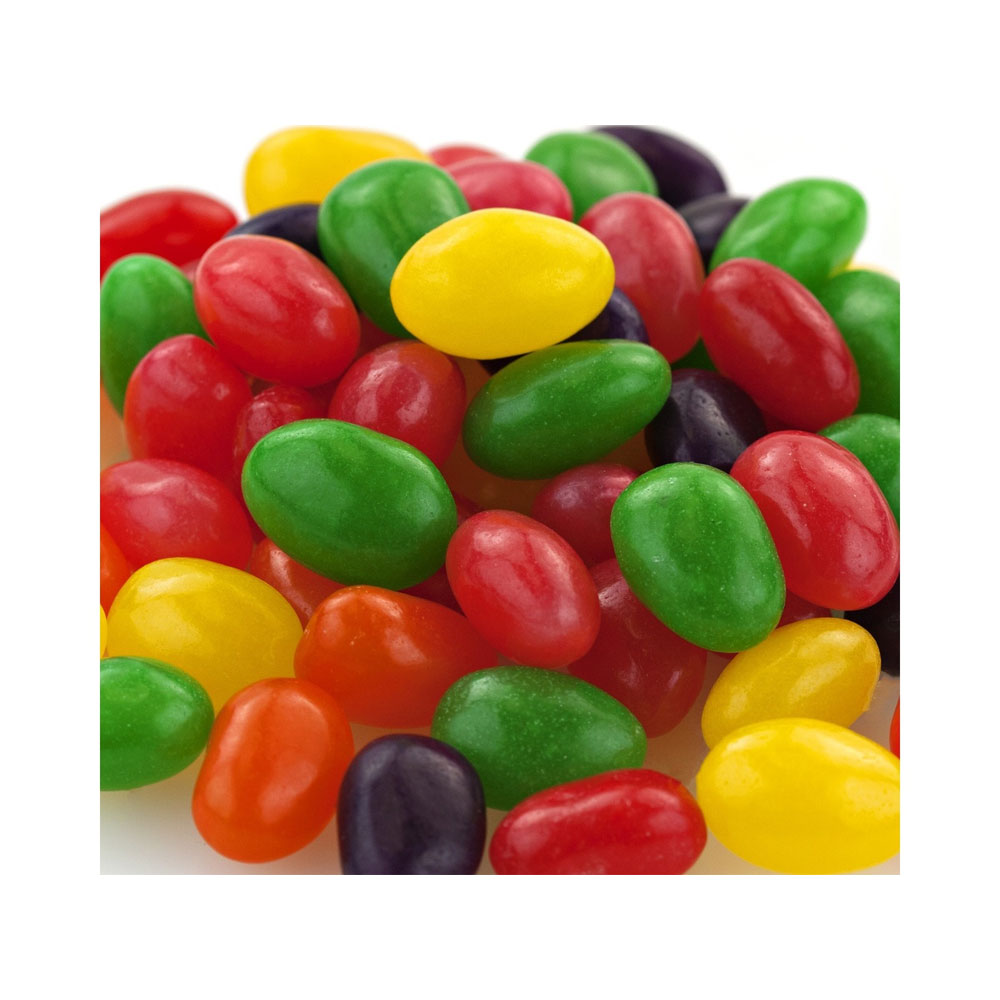 Assorted Jelly Beans Bulk Candy (30 lbs)
