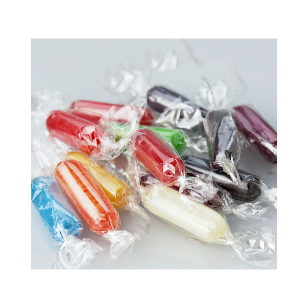 Assorted Rod Candies Bulk Candy (29 lbs)