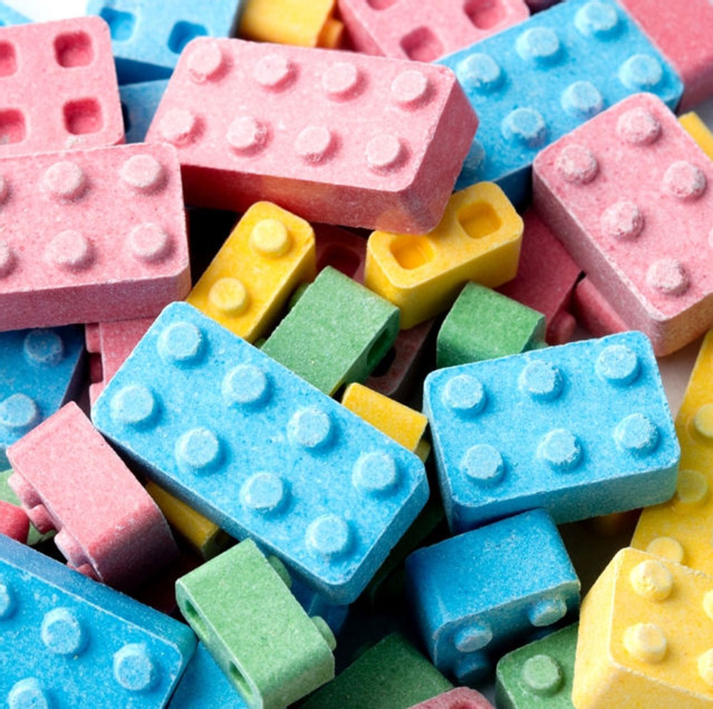 Candy Blox By The Pound