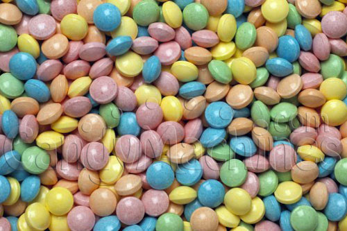 Lotsa Sours Candy By The Pound