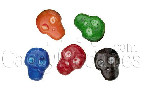Skulls Candy Candy By The Pound