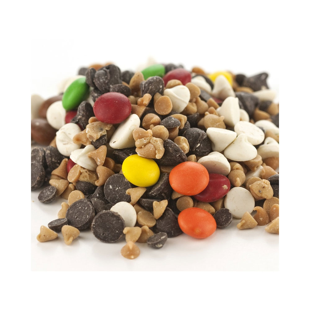 Chocolate Baking Mix Bulk Candy (10 lbs)