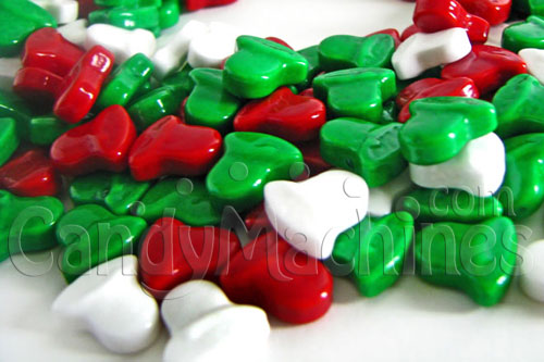 Christmas Bells Candy