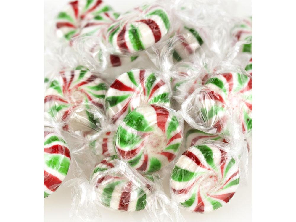 christmas starlite mints bulk candy - Bulk Christmas Candy