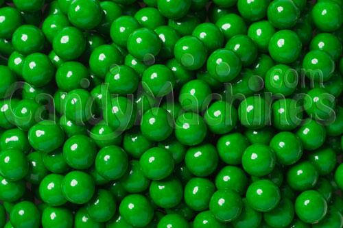 Buy Dark Green Sixlets Candy Coated Chocolate Balls