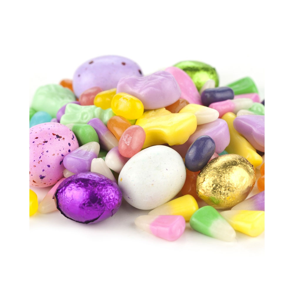 Deluxe Easter Mix Bulk Candy (10 lbs)
