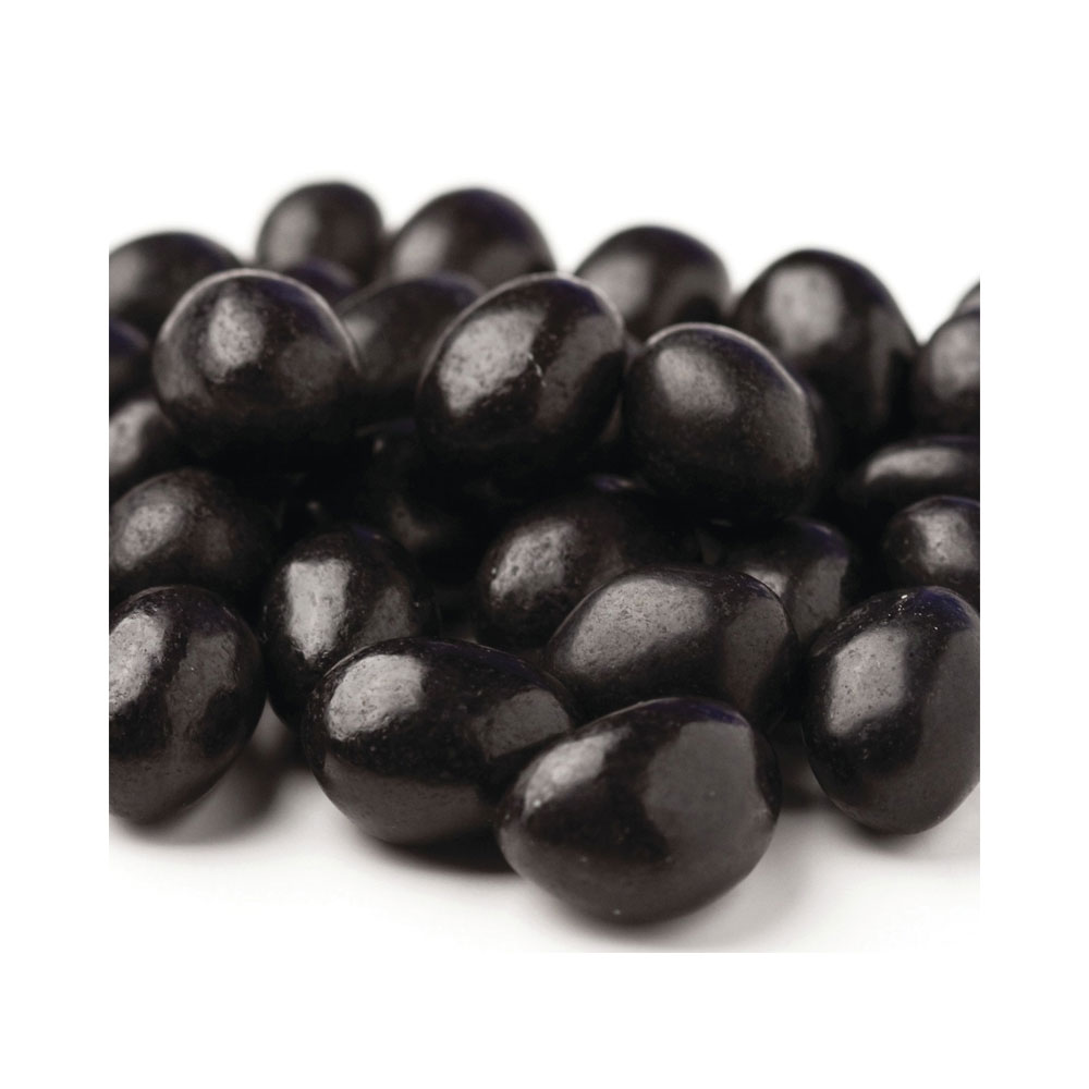 Licorice Jelly Eggs Bulk Candy (30 lbs)