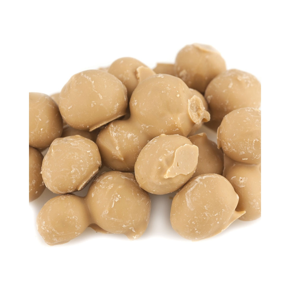 Maple Double Dipped Peanuts Bulk Candy (30 lbs)