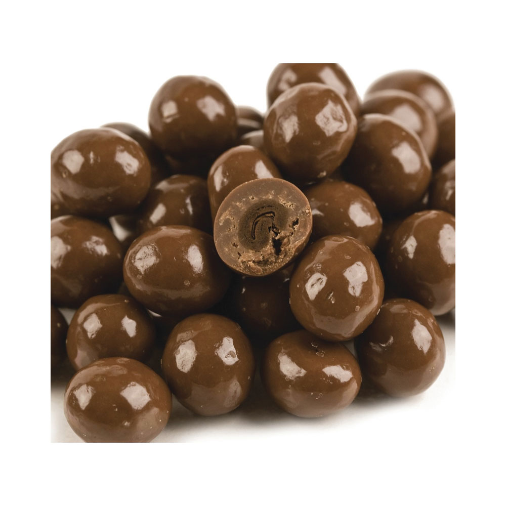 Milk Chocolate Coffee Beans Bulk Candy (15 lbs)