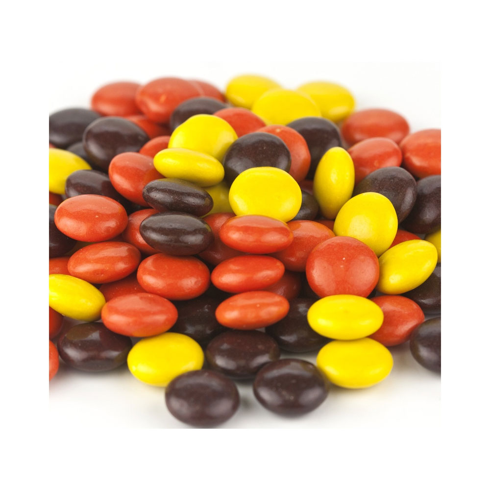 Reese's Pieces Bulk Candy (25 lbs)