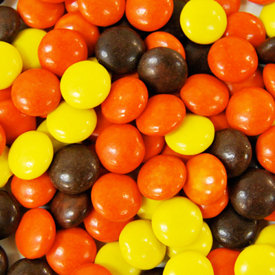 Reese's Pieces - Click Here to Buy!