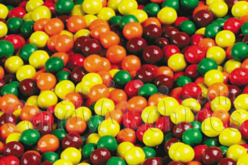 Sixlets Chocolate Bulk Candy 13,500ct.