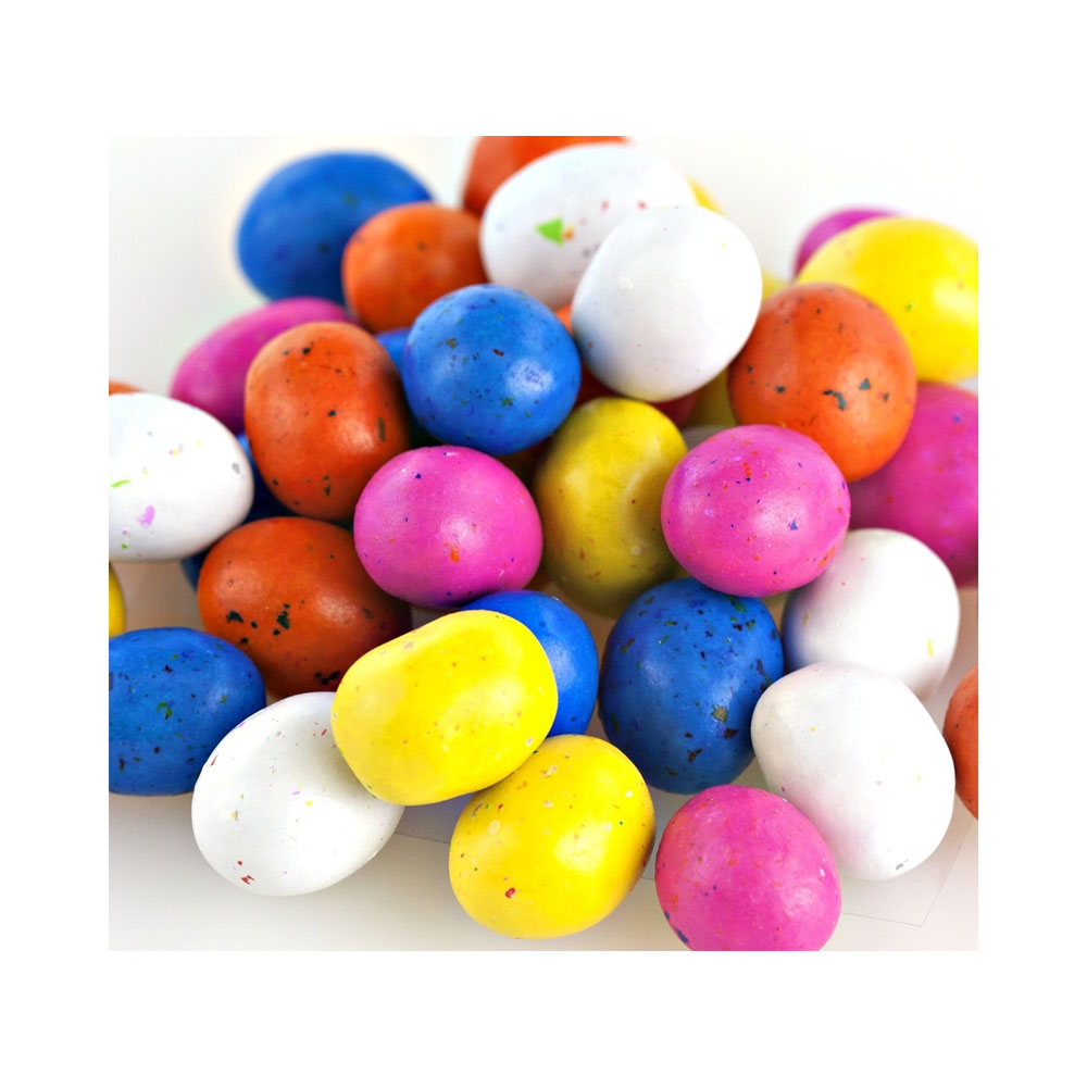 Speckled Mini Malt Eggs Bulk Candy (25 lbs)