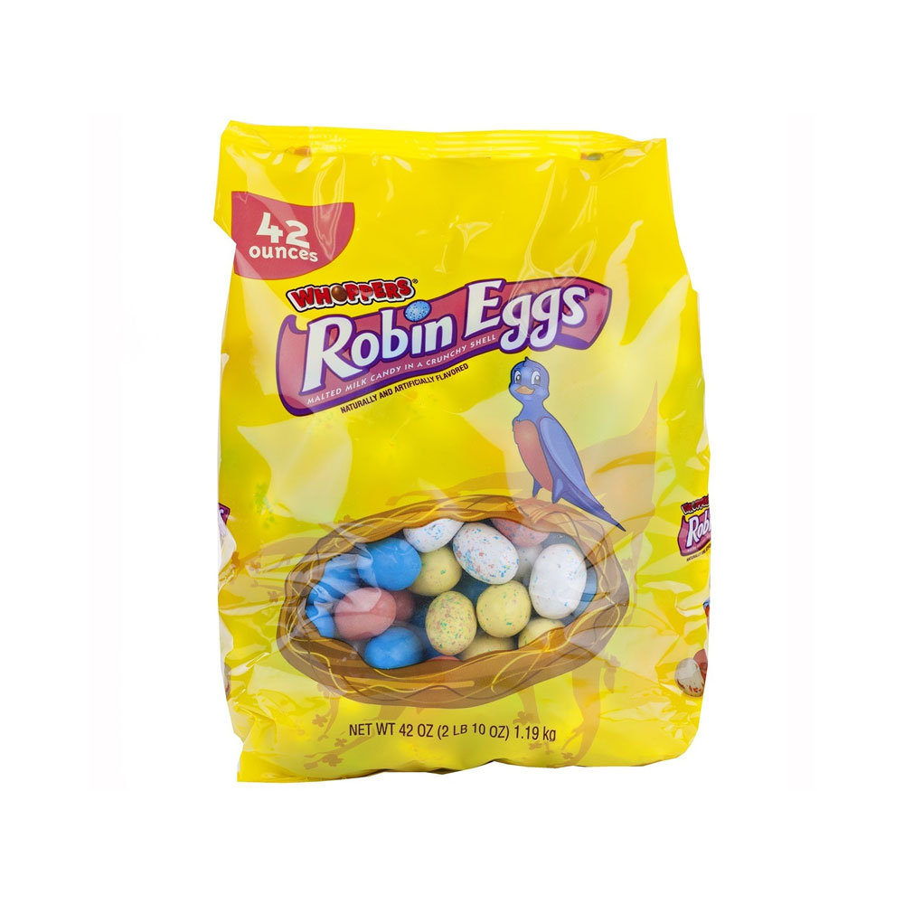 Speckled Robin Eggs Bulk Candy (20.96 lbs)