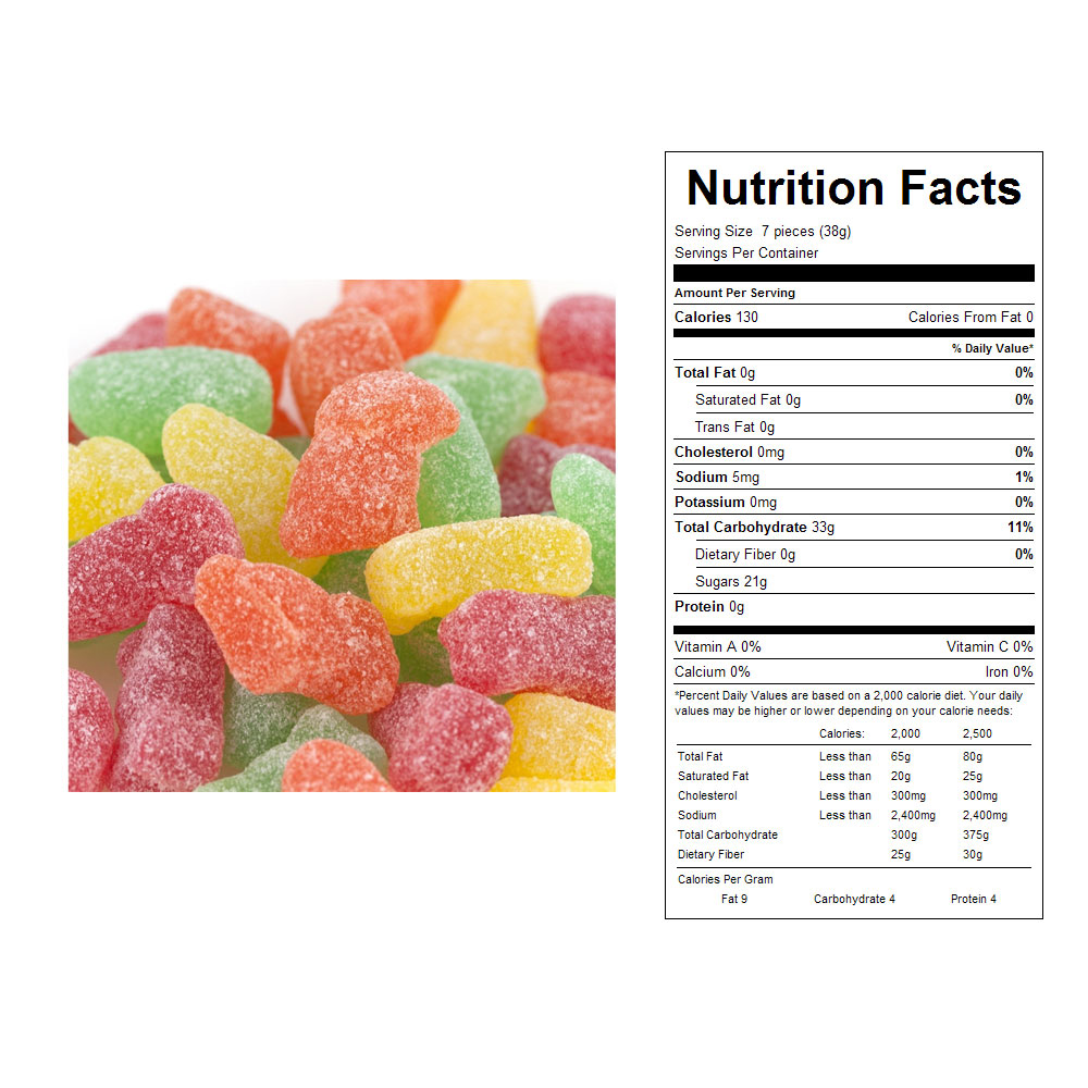 Sugar Coated Easter Mix Bulk Candy (30 lbs)