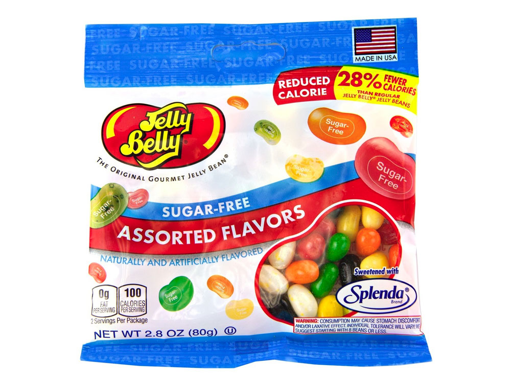 Jelly Belly Sugar Free Bulk Jelly Beans