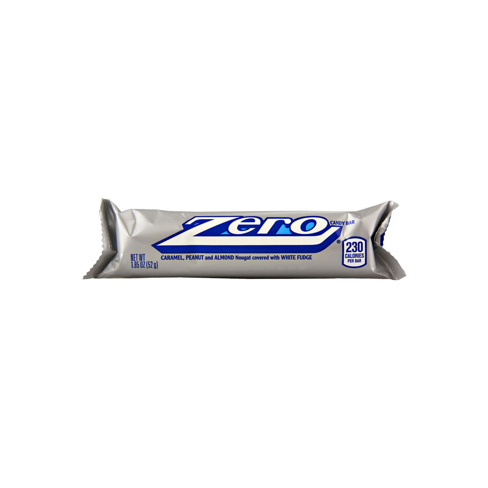 Zero Candy Bars (24 ct)