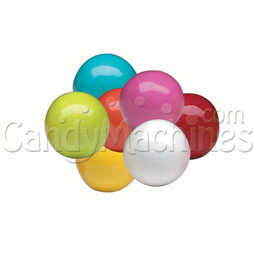 Bulk Vending Assorted Gumballs