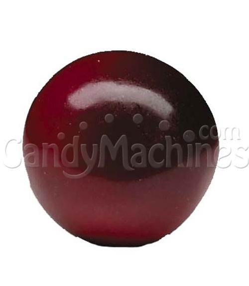 Bulk Vending Black Cherry Gumballs
