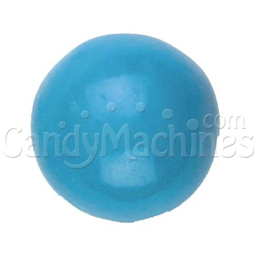 Bulk Vending Blueberry Bubble Gum - 1080 ct. Gumballs