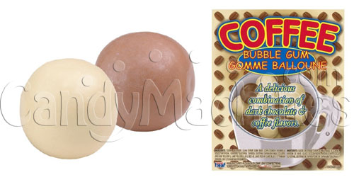 Coffee Time Gumballs - Click Here To Buy!