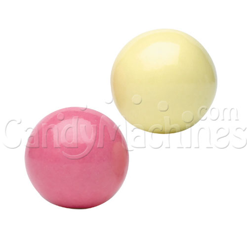 Bulk Vending Kicked-Up Lemonade Gumballs - 850 ct.