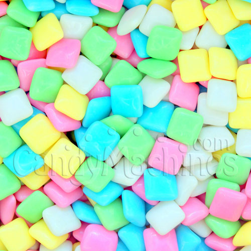 Polar Mint Chewing Gum Tabs - Click Here To Buy!