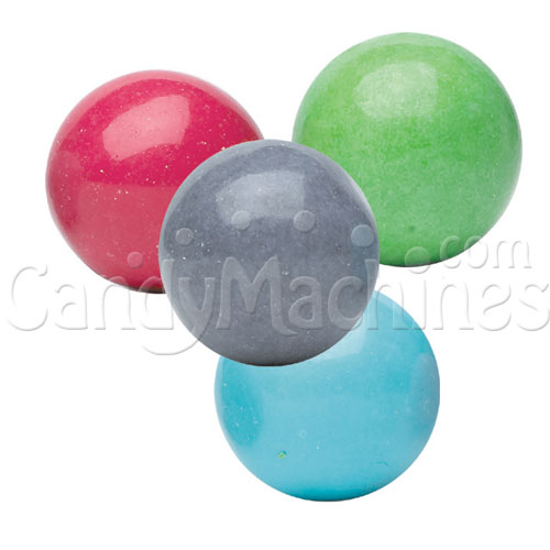 Bulk Vending Sour Cotton Candy Gumballs - 850 ct.