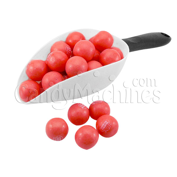 Strawberry Banana Gumballs By The Pound