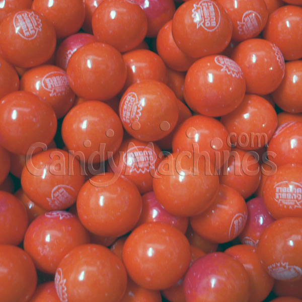 Bulk Vending Strawberry Banana Gumballs - 850 ct.