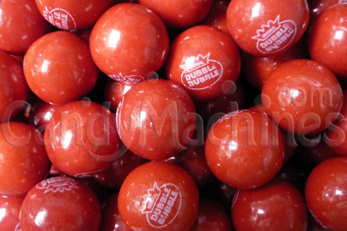 Very Cherry Gumballs by the Pound