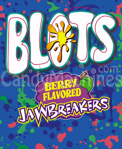 Blots Jawbreakers