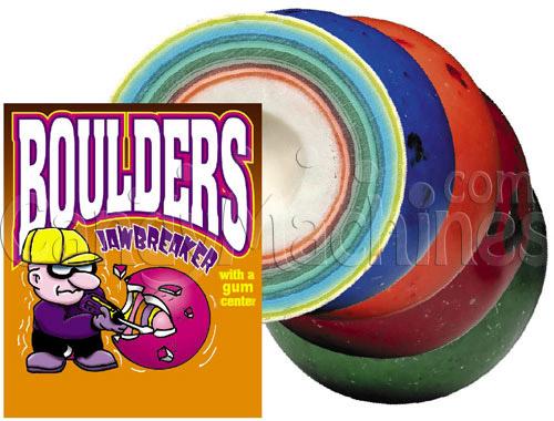 7b18fe0e51 Buy Boulder Breaker Jawbreakers - Vending Machine Supplies For Sale