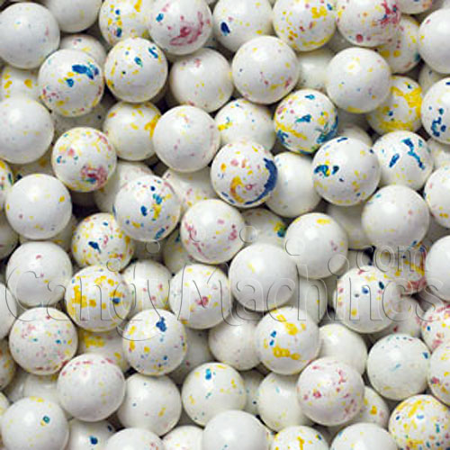 1b88f6e6a7d Buy Kaboom Speckled Candy Center Jawbreakers - Vending Machine ...