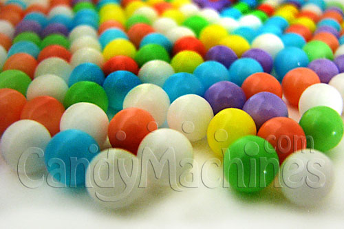 Pastel Mix Mini Jawbreakers