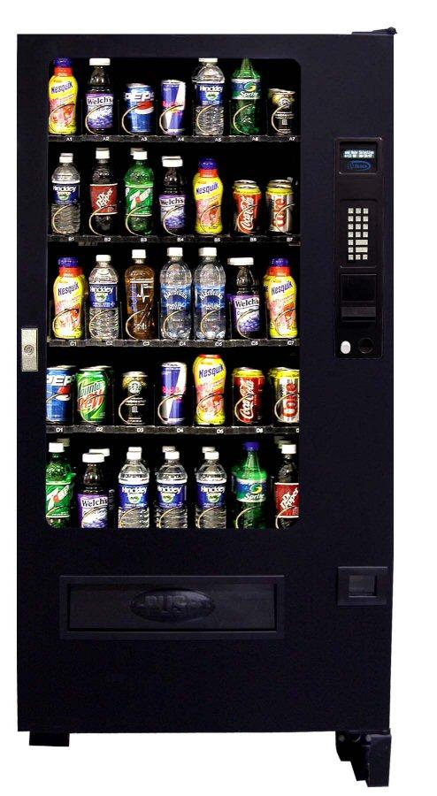 buy soda vending machine