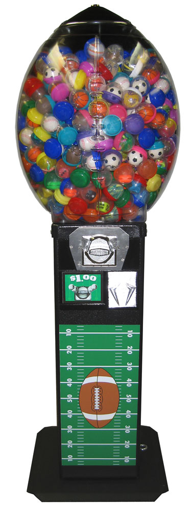 Football Vending Machine