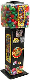Super 2 Bouncy Ball Machine