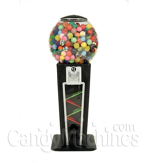 vending machine balls