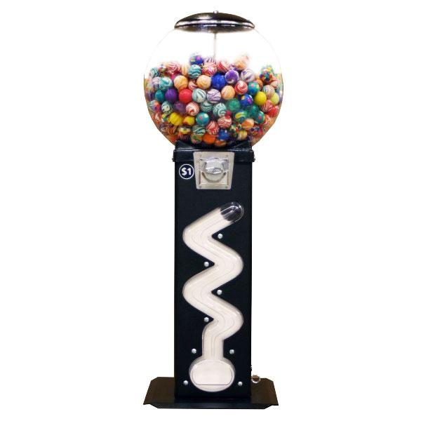 vending machine bouncy balls