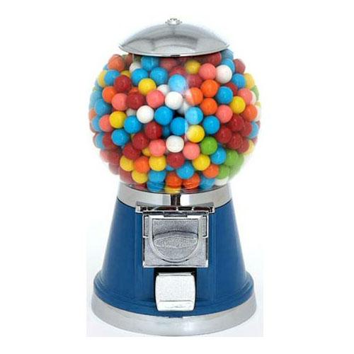 bubble gum vending machine